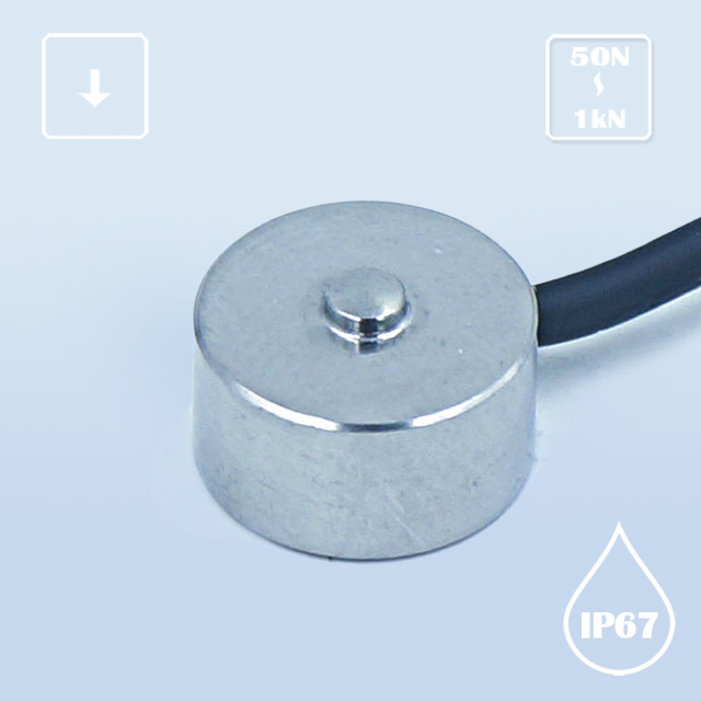 T103 Compression Load Cell