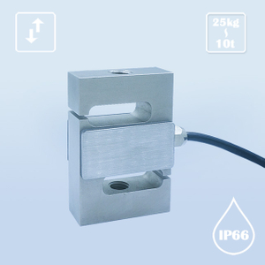 T320A Tension And Compression Load Cell