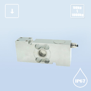 T722 Single Point Load Cell