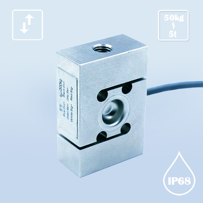 T315 Miniature Tension And Compression Bidirectional Load Cell
