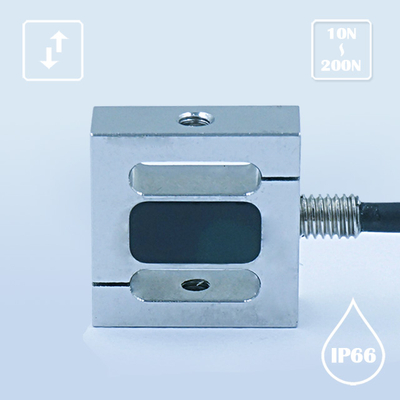 R030 Miniature Tension And Compression Bidirectional Load Cell