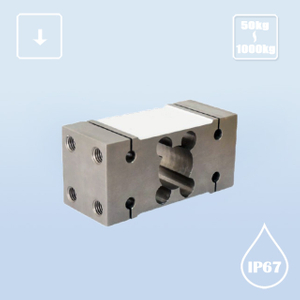 T717 Stainless Steel Load Cell